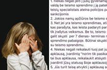"""Panika dėl atimamų vaikų nesibaigia: plinta patarimai, kaip """"apsisaugoti"""" nuo tarnybų"""