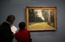 Speciali paroda atskleidžia mažai kam žinomą tapytojo C. Monet pomėgį