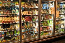 """Pernai – daugiau """"šaldytuvų"""" ligos atvejų"""
