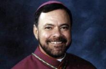 Popiežius priėmė vyskupo atsistatydinimą dėl nederamo elgesio su nepilnamečiu