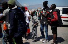 Pasitarime dėl migrantų krizės dalyvaus 16 ES šalių