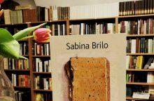 Stebuklinga vienos knygos istorija – iš pirmų lūpų