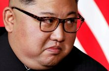 Seulas: sankcijos Šiaurės Korėjai gali būti pradėtos švelninti anksčiau