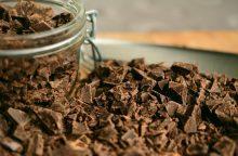 Liūdnos žinios šokolado mėgėjams: kakavos trūkumą prognozuoja jau 2020 m.