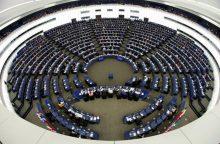 Europos Parlamento komitetas nubalsavo už veiksmus prieš Vengriją