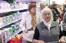 Ekspertai: valdžios siūlomos kainų mažinimo priemonės neveiks