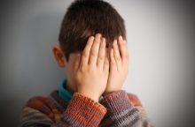 Psichologė: Lietuvoje vienišas jaučiasi kas trečias vaikas
