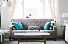 Kaip palaikyti švarą namuose, kad generalinės tvarkos reikėtų kuo rečiau?