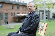 Klaipėdos bibliotekai reikės naujo vadovo
