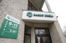 Klaipėdos teritorinėje darbo biržoje – nauja vadovė