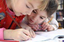 Rugsėjo 1-ąją pasitikite be streso: psichologės patarimai, kaip pasiruošti mokyklai