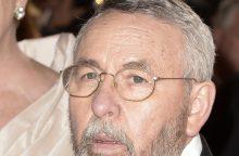 Mirė buvęs CŽV agentas, dalyvavęs JAV diplomatų gelbėjimo operacijoje Irane