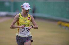 Lietuvos penkiakovininkės pateko į Europos čempionato finalą