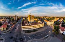 Klaipėdos uosto direkcijos pelnas – 20 proc. didesnis