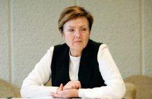Padidės Klaipėdos valdančioji koalicija?