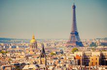 Vilniuje bus pristatyta tarptautinė paroda, skirta garsiam Paryžiaus muziejui