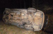 Staigi mirtis prie vairo: atvykę medikai vyrui padėti nebegalėjo
