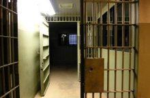 Teisingumo ministerija pristatys kalėjimų sistemos audito rezultatus