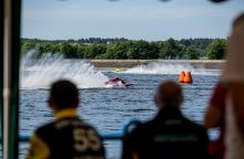 F2 vandens formulių lenktynės: lietuvį E. Riabko aplenkė tik italas <span style=color:red;>(pildoma)</span>