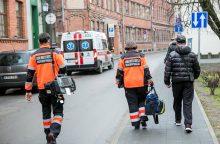 Greitoji pagalba Kauno benamiui – kaip nemokamas taksi?