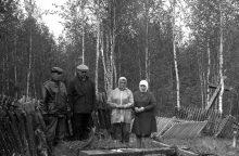 Baltijos šalys mini didžiausių trėmimų 70-metį