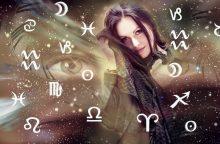 Astrologinė prognozė gruodžio 10-16 d.