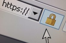 JAV praranda interneto sistemos kontrolę