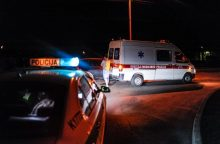 Tragedija Jurbarke: elektra mirtinai nutrenkė duše besimaudžiusį vaiką