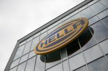 """Hella"" Lietuvoje statys dar vieną gamyklą?"