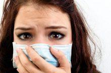 Perspėja dėl pražūtingos infekcijos: kas valandą miršta 15 žmonių