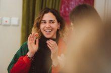 Auditorijų plėtros mokymus pradėjo 12-os Kauno įstaigų ir organizacijų atstovai
