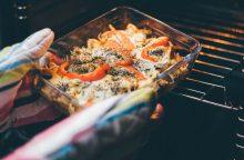 Kaip atšviežinti vakarykštį maistą? <span style=color:red;>(specialistų patarimai)</span>