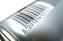 Brūkšninis kodas: kuri prekė juo pažymėta pirmoji?