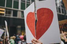 Lietuvos kova su širdies nepakankamumu: vis dar atsiliekame