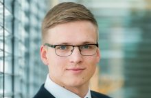 """Ar Vokietija atsisako savo tradicinės """"Ostpolitik""""?"""