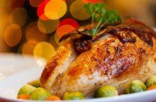 """Sveikesnis Kalėdų stalas: kuo keisti """"namines"""" salotas?"""