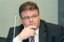 Jungtinių Tautų taryboje ‒ žmogaus teisių padėties Lietuvoje klausimas