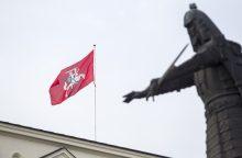 Lukiškių aikštėje Vyčio paminklas neiškils?