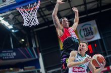Savaitgalį Lietuvoje – sporto rungtynių maratonas