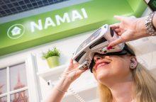 Virtualioji realybė užkariauja kiną