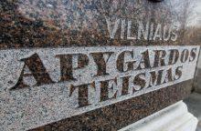 Rusijos žvalgybininką už šnipinėjimą siūlo įkalinti virš 10 metų