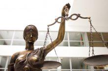Teismui perduota byla dėl korupcijos nustatant darbingumo lygius