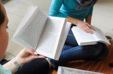 Aukštesnis stojimo balas – mažesnis studentų skaičius?