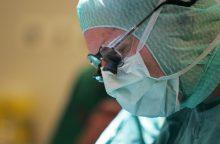 Panevėžio medikas išteisintas dėl pacientės mirties