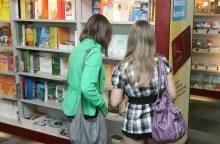 Jaunimo literatūra: tarp sekimo ir originalumo