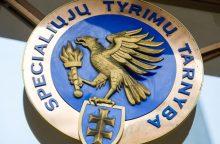STT tiria galimą korupciją Šilalės savivaldybėje