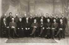 Istorinėje prezidentūroje – galimybė pajusti valstybės kūrimo dvasią