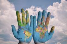 Globėjiškas požiūris į Žemę – pavojingas?