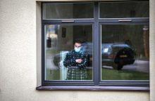 Šalyje steigiami tuberkuliozės gydymo kabinetai