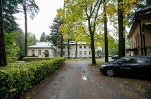 Nuspręsta: Kaune bus sujungtos slaugos ligoninės